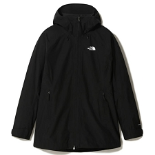 The North Face Hikesteller Futurelight Parka W