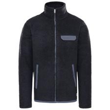 The North Face Cragmont Fleece FZ Jacket
