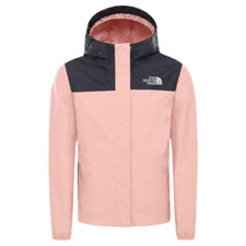 The North Face Resolve Reflective Jacket Girls