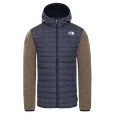 The North Face ThermoBall Gordon Lyons Fleece Jacket