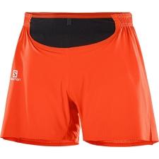 Salomon Sense Pro Short Long Trail Running Pants Shorts Men S Mountain Clothing En Barrabes Com