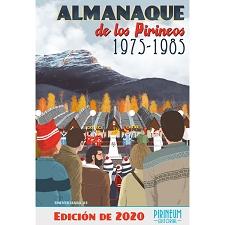 Ed. Pirineum Almanaque de los Pirineos 1975-1985