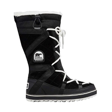 Sorel Glacy Explorer
