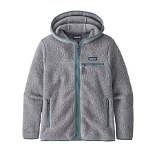 Patagonia Retro Pile Fleece Hoody W