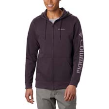 Columbia Logo Fleece FZ