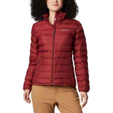 Columbia Lake 22 Down Jacket W