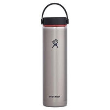 Hydro Flask 24oz Lightweight Wide Mouth