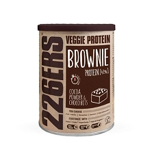 226ers Veggie Protein Brownie 420g