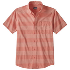 Patagonia Lightweight Bluffside Shirt