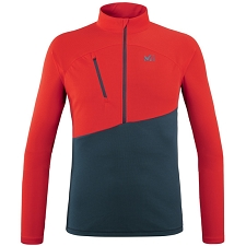 Millet Elevation Zip LS