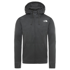 The North Face Surgent Fz Hoodie