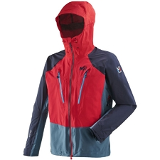 Millet Trilogy V Icon Dual Gtx Pro Jacket