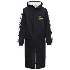 Head Race Rain Coat Junior
