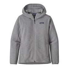 Patagonia Better Sweater Lw Hoodie W