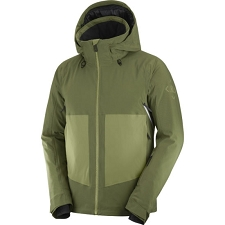 Salomon Epic Jacket