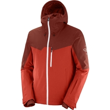Salomon Untracked Jacket