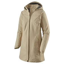 Patagonia Torrentshell 3L City Coat W