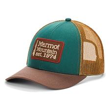Marmot Retro Trucker Hat