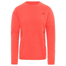 The North Face TKA Glacier Pullover Crew W