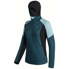 Montura Stretch Color Hoody Jacket W