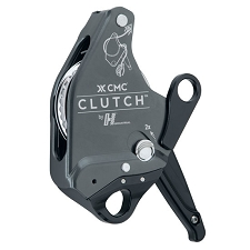 Harken Clutch Descensor