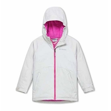 Columbia Alpine Action Ii Jacket Girls
