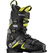 Salomon S/Pro 110 Thermoformable