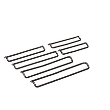 Contour Wire Buckle 75mm