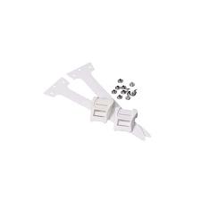 Contour Tail Clip Set (1 Par)
