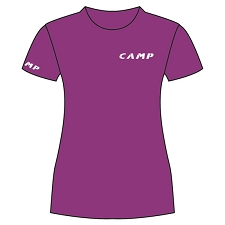Camp Institutional Tee W