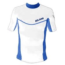 Seland Camiseta Elastán
