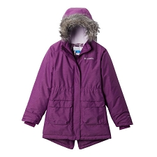 Columbia Nordic Strider Jacket Girl