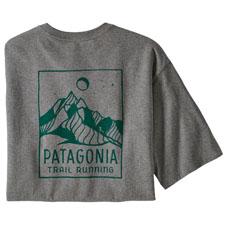 Patagonia Ridgeline Runner Responsibili-Tee