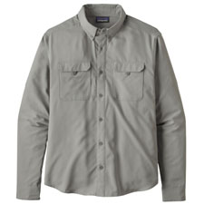 Patagonia Long-Sleeved Self-Guided Hike Shirt