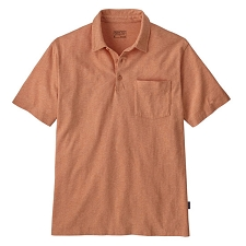 Patagonia Org Cotton Polo LW