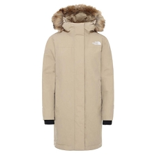 The North Face Arctic Parka W