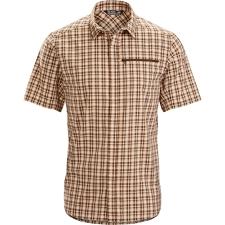 Arc'teryx Kaslo Shirt SS
