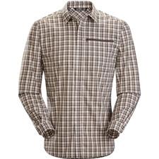 Arc'teryx Kaslo Shirt LS