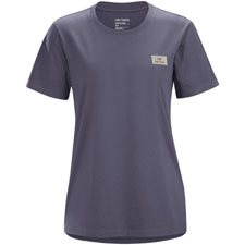 Arc'teryx Emblem Patch T-Shirt SS W
