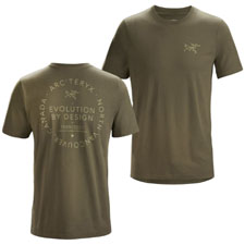 Arc'teryx Return To T-Shirt SS