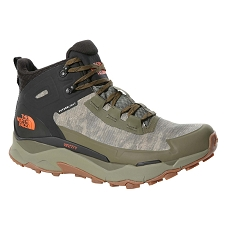 The North Face Vectiv Exploris Mid FutureLight