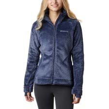 Columbia Pearl Plush Ii Fleece W