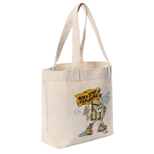The North Face Cotton Tote Bag
