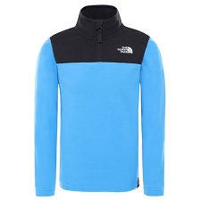 The North Face Glacier Quarter Zip Youth