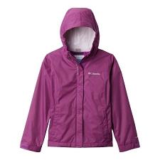 Columbia Arcadia Jacket Girl