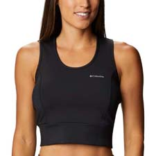 Columbia Windgates II Cropped Tank