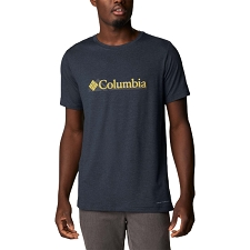 Columbia Tech Trail Graphic Tee