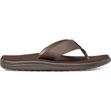 Teva Voya Flip Leather