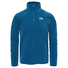The North Face 100 Glacier ¼ Zip
