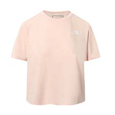 The North Face Foundation Crop Tee W
